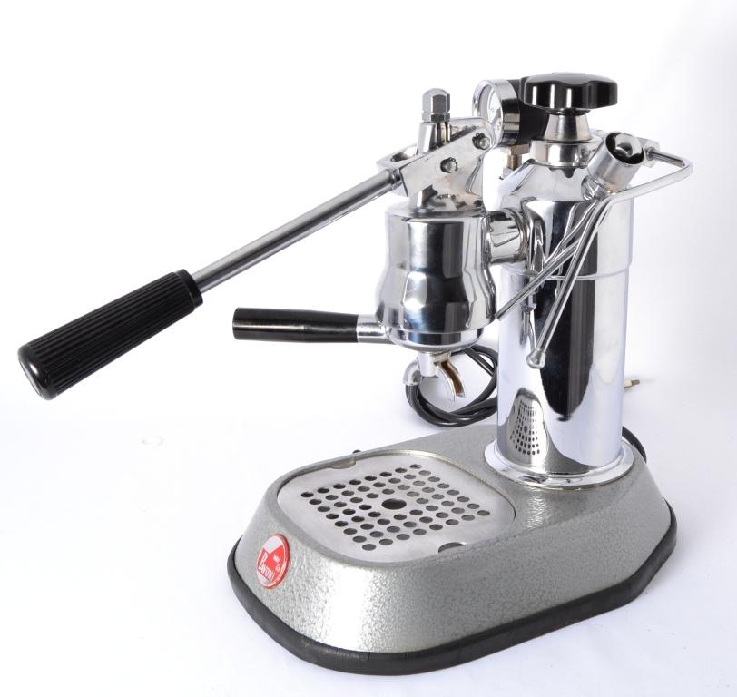 pavoni coffee machine instructions