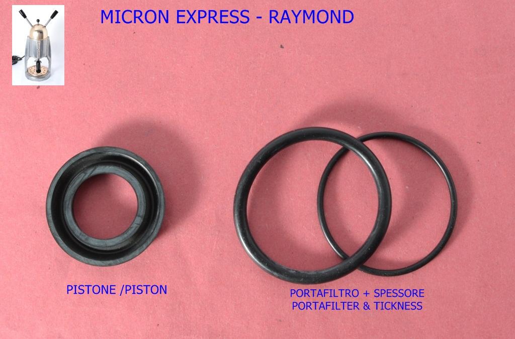 Micron Express