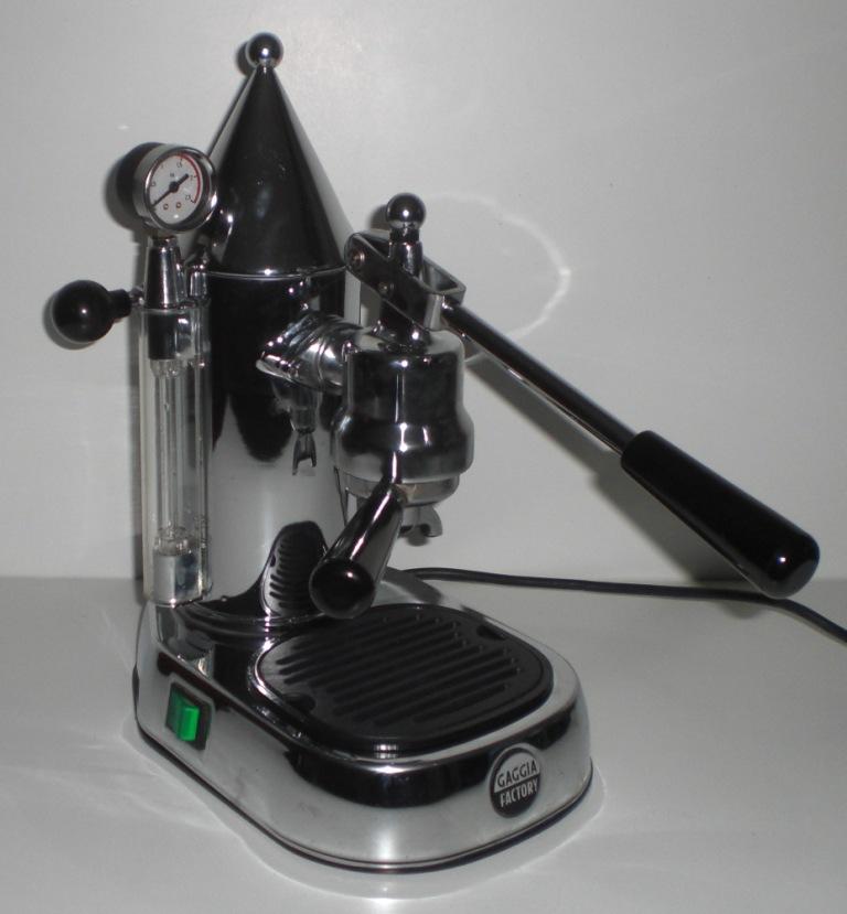 Show me your……….Espresso / Grinder Set-Up – Singletrack Magazine